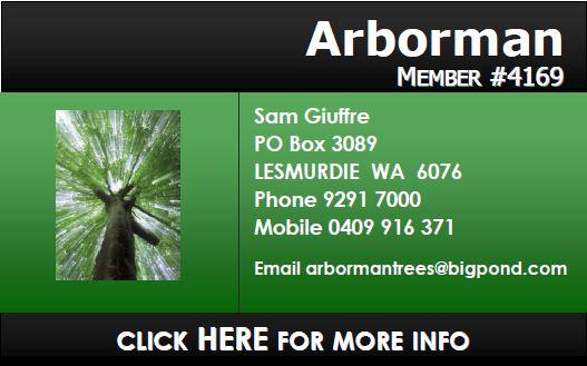 Arborman