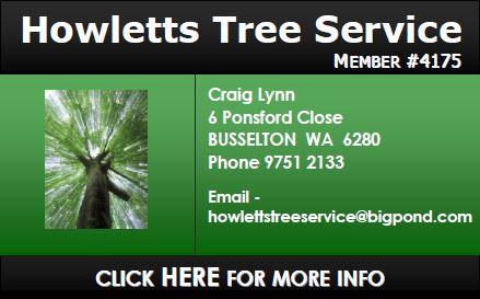 Howletts Tree Service
